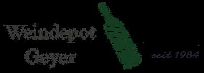Weindepot Geyer-Logo
